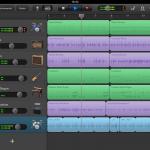 GarageBand for iPad – music app review