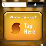 Music app review – SoundHound by SoundHound Inc