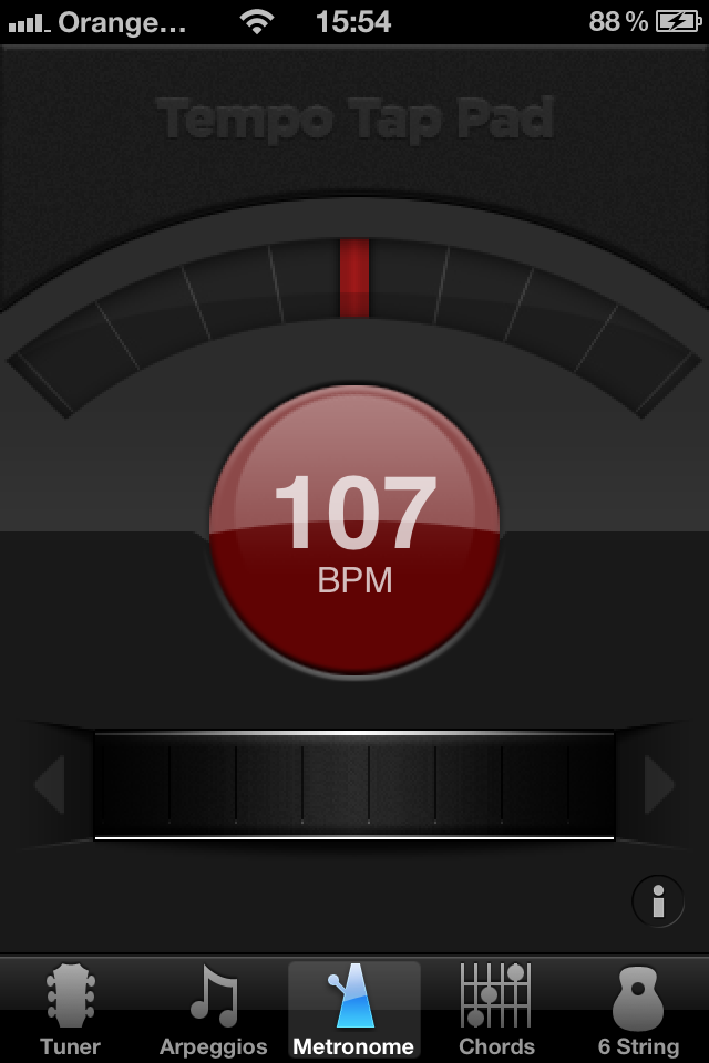 Metronome units app : Xlc coin value jquery