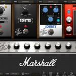Amplitube Slash – music app review