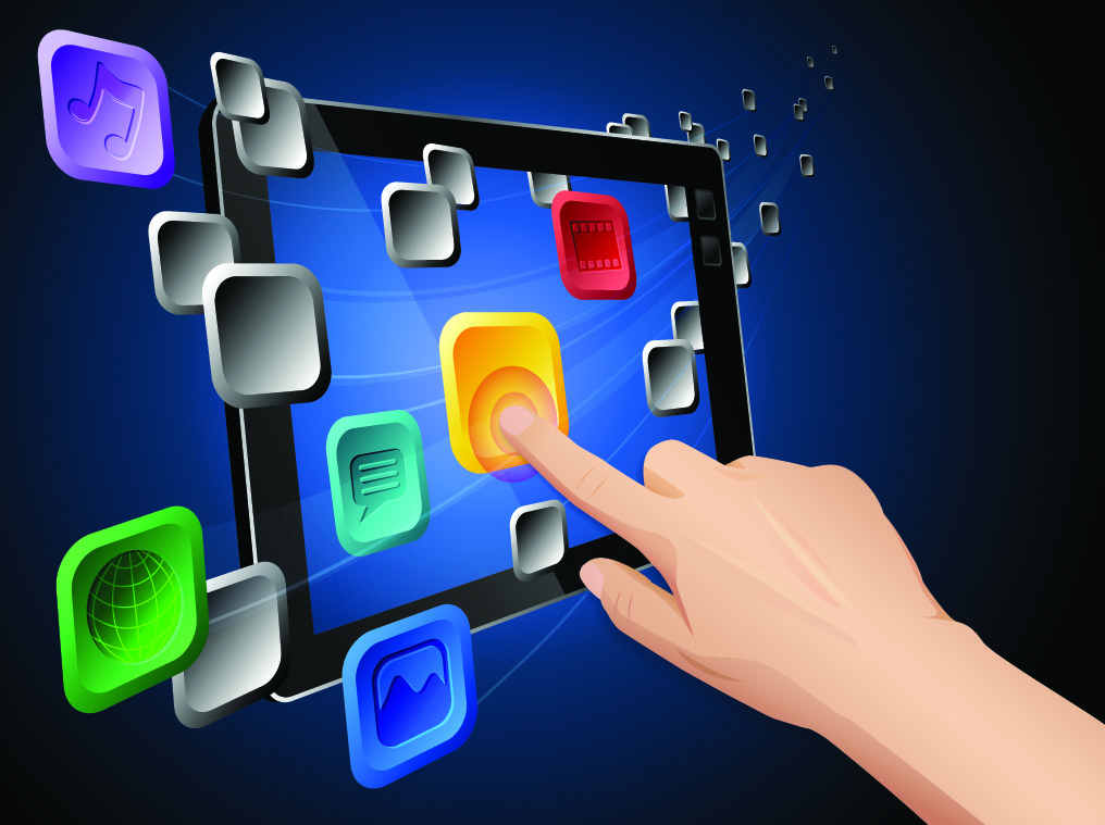 Touch Screen Revolution Or Why Music Apps Will Change