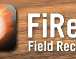 Music app review – FiRe 2 field recorder from Audiofile Engineering (now RODE Rec)