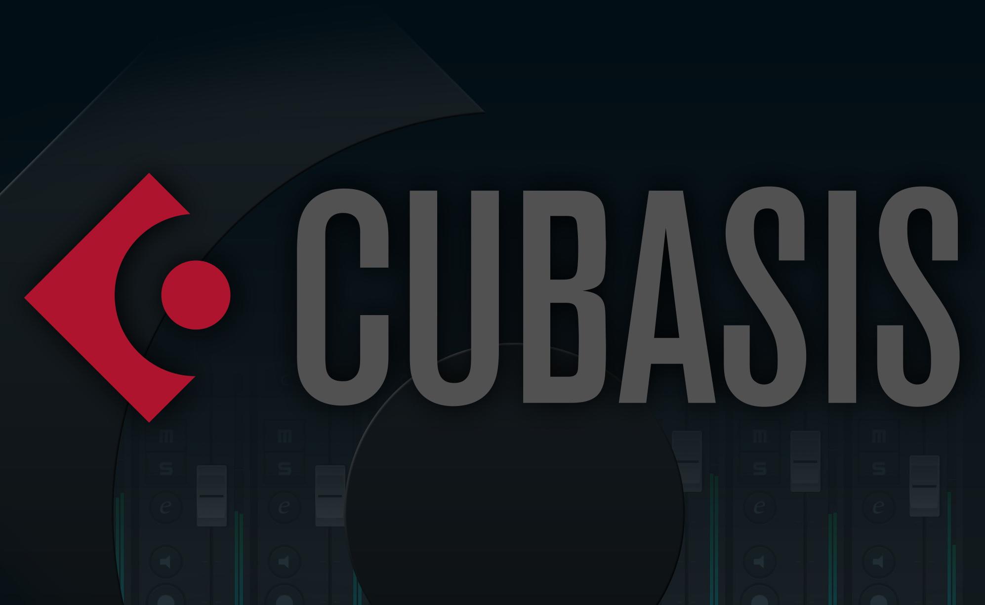 Cubasis logo