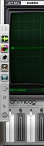 audiobus sidebar menu