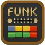 Funkbox by Synthetic Bits – music app review