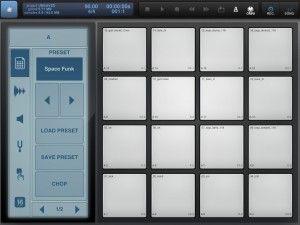 The Drum Machine offers plenty of options for building a sample-based drum kit and includes some excellent presets.