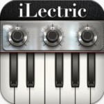 iLectric Piano by IK Multimedia – music app review