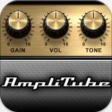 Amplitube logo