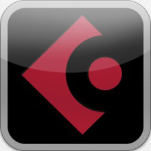 Cubasis logo app