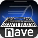 Music App Review – Nave Wavetable Synth by Waldorf Music