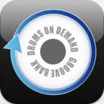 Groove Bank music app review – Drums On Demand release their pocket session drummer app