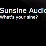 Sunsine Audio launch 1 week summer sale