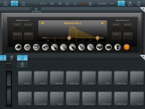 The new collection of drum samples are also a very useful addition.