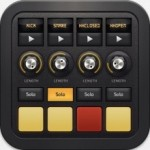 DM1 update – Fingerlab tweak the IAA support in their iOS drum machine app