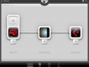 Over the last 12 months, Audiobus has revolutionised what can be done in an iPad-based recording system.