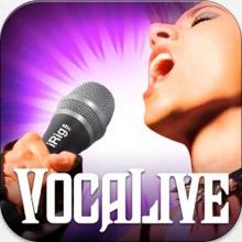 vocalive logo