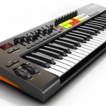 Launchkey 49 review – Novation's MIDI controller keyboard for iPad