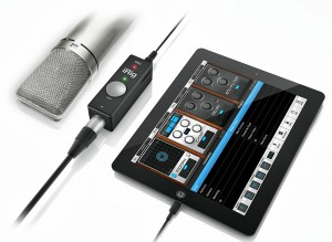 The iRig PRO will appeal to more than just guitar players; vocalists and keyboard players can also put it to good use.