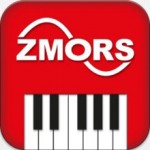 zMors music app review – 4 channel analog modelling synth from Sven Braun