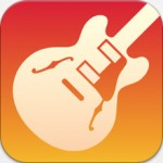 Garageband update – more tracks and inter app audio support added