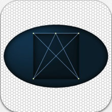 cube synth logo