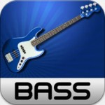 iFretless Bass music app review – virtual bass instrument from Blue Mango