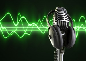 Your audio quality is controlled by more than the technical specification of your recording device. Items such as mics and monitoring are also key factors.