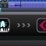 Alchemy update – Camel Audio add IAA support to their music production app