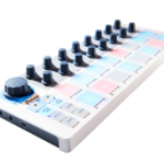 BeatStep – Arturia launch compact hardware controller