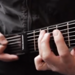 Jamstik – new MIDI guitar controller from Zivix