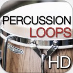 Percussion Loops HD update – percussion loop library app from Go Independent Records gets iOS9 support