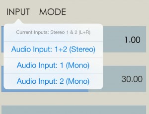Stereo Designer can work with almost any audio source whether mono or stereo.