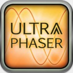 UltraPhaser review – dedicated phaser app from Elephantcandy