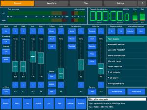 Steve Lockett 09 - Generic MasterRecord screenshot