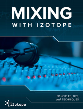 izotope mixing full