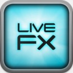 LiveFX review – creative multi-effects app from Elephantcandy