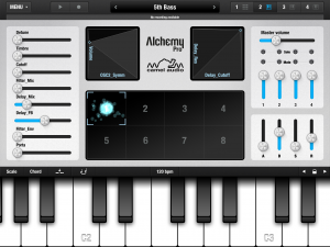 Alchemy is available in desktop and iOS versions.