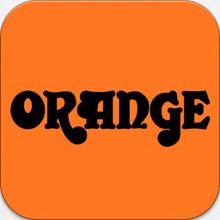 amplitube orange logo