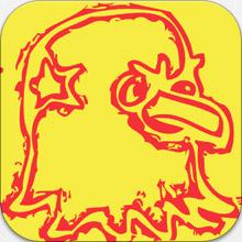 birdstepper logo