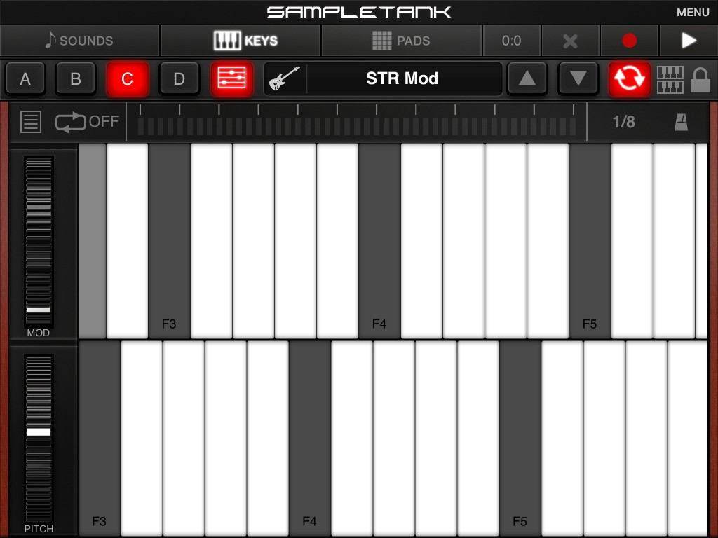how to use sonik synth 2