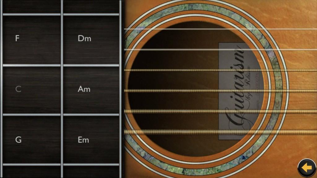 Guitarism - just strumtastic :-)