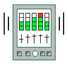 palm sounds logo