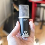 Apogee MiC 96k review – compact condenser mic for iPad musicians