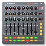 Launch Control XL announced – Novation offer a new compact MIDI Controller