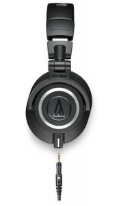 Audio Technica's ATH-M50's are becoming a bit of a classic in terms of headphones for use by musicians. These would make a great choice and are brilliant value for money.