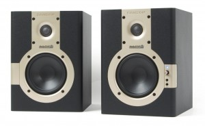 Samson's Media One 5a monitors.