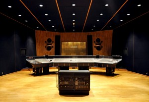 Something to aspire too... That multi-million £/$/€ studio to record your next hot album in :-)