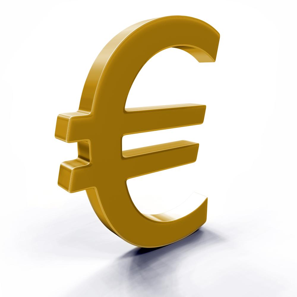 Euro Symbol Png Euro Symbol Graphic