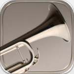 iFretless Brass update – Blue Mangoo's iOS brass app gets tweaks and new sounds