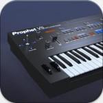 iProphet update – Arturia tweak their Prophet emulation for iOS11
